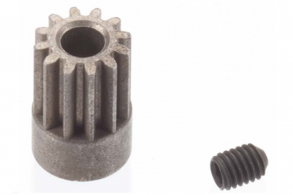 TRAXXAS запчасти Gear, 14-T pinion : set screw