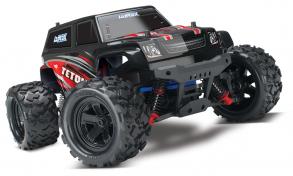 TRAXXAS LaTrax Teton 1:18 4WD RTR