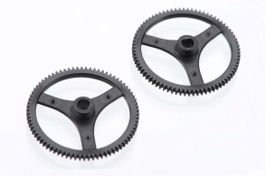 TRAXXAS запчасти Spur gear, 78-tooth (2)