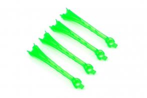 TRAXXAS запчасти LED lens, green (4)