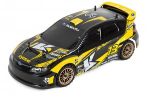 KYOSHO 1:10 EP 4WD Fazer Subaru Impreza KX2 VE-X RTR