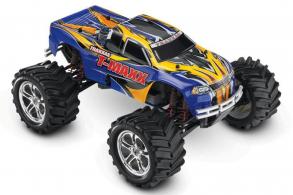 TRAXXAS T-Maxx 2.5 1:10 4WD TQ