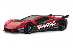 TRAXXAS XO-1 Brushless 4WD 1:7 RTR