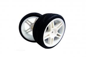 HSP запчасти Wheel Complete(02018+02019)