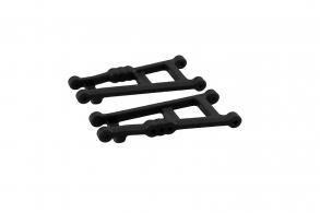 RPM E-Rustler & Stampede Rear Arms - Black