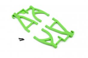 RPM 1:16 E-Revo Rear A-arms - Green