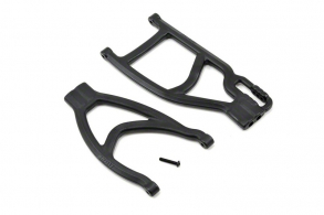 RPM Summit : Revo Extended Rear Left Arms - Black