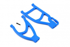 RPM Summit : Revo Extended Rear Left Arms - Blue