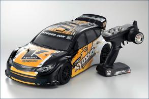 KYOSHO 1:9 GP 4WD DRX Subaru Impreza One11 RTR