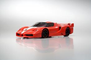 KYOSHO Mini-Z Стендовая модель Ferrari FXX Red 1:27