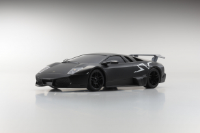 KYOSHO Mini-Z Стендовая модель Murcielago LP670 Red 1:27