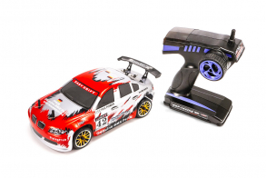 HSP 1:16 EP 4WD On-Road Drifting Car
