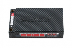 Team Orion Batteries Carbon Pro Team LiPo 3,7В(1s) 7200mAh 100C Hard Case Tubes