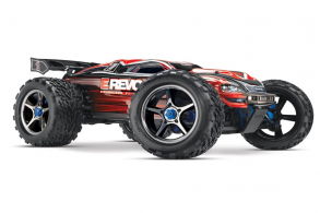 TRAXXAS E-Revo Brushless MXL 4WD 1:10 RTR (with Bluetooth module and telemetry)