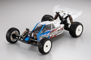 KYOSHO 1:10 EP 2WD KIT ULTIMA RB6