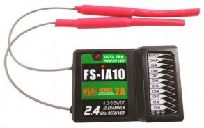 FlySky FS-IA10