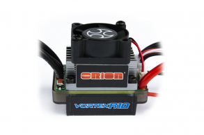 Team Orion Electronics Team Orion Vortex R10 Sport Brushless ESC (45A, 2-3) Dean