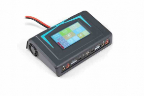 IMAXRC X400T DC Touch screen Charger
