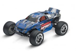TRAXXAS Nitro Sport 1:10 2WD TQ Fast Charger