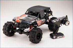 KYOSHO 1:8 GP 4WD FO-XX RTR