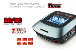 SkyRC T6755 AC:DC