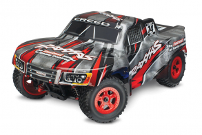 TRAXXAS LaTrax SST 1:18 4WD Fast Charger