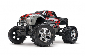 TRAXXAS Stampede 1:10 4x4 1:10 TQ Fast Charger