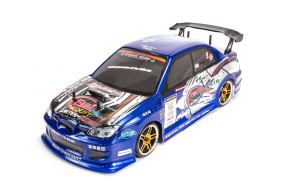HSP 1:10 EP 4WD On Road Car Drift (Brushed, Ni-Mh)
