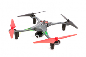 Nine Eagles Galaxy Visitor 6 FPV (Gray)
