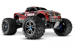 TRAXXAS E-Maxx Brushless 1:10 4WD TQi Bluetooth Module Fast Charger