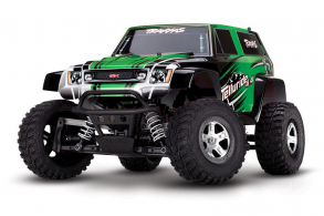 TRAXXAS Telluride 1:10 4WD TQ NEW Fast Charger