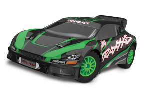 TRAXXAS Rally 1:10 4WD VXL TQi Ready to Bluetooth Module Fast Charger