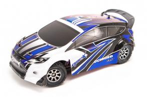 WLTOYS A949 1:18 Rally Car 2.4GHz 4x4
