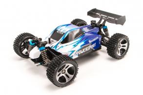 WLTOYS A959 1:18 Buggy 2.4GHz 4x4