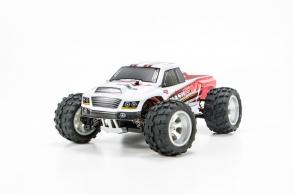 WLTOYS A979 1:18 Monster Truck 2.4GHz 4x4