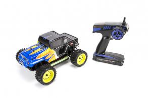 HSP 1:16 EP 4WD Jeep Conquer ET