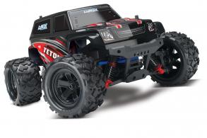 TRAXXAS LaTrax Teton 1:18 4WD