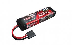 TRAXXAS Battery 5000mAh 11.1v 3-Cell 25C LiPo