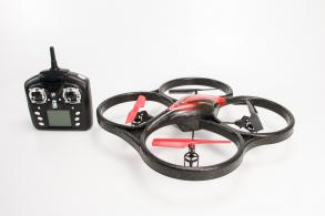 WLTOYS V606 Mini UFO Quadcopter