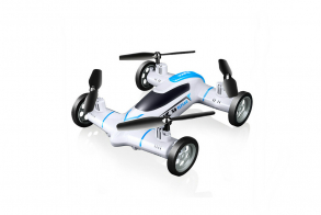 SYMA X9 Flying Car quadcopter with 6AXIS GYRO