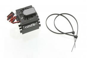 Castle Creations  Cooling Fan:Shroud for 36mm:1400 Motor