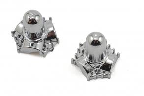 EasySky запчасти 1 pc clockwise spinner, 1 pc anti-clockwise spinner (B-17)