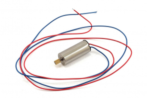 EasySky запчасти 8.5*20mm brushed motor, 230mm wire(B-17, P-38)