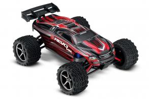 TRAXXAS E-Revo 1:16 4WD VXL TQ Fast Charger