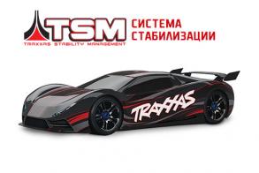 TRAXXAS XO-1 4WD 1:7 Brushless TQi Bluetooth Module TSM