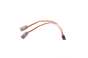 Goowell 28  simple Y cable 150mm (Futaba)