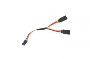 Goowell 22  servo Y wire 150mm