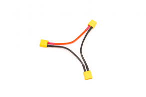 Goowell XT60 series&14  silica wire