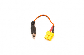 Goowell XT60 to Glow plug