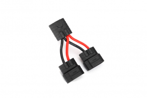 TRAXXAS запчасти ADAPTER, TRAXXAS CONNECTOR MAL